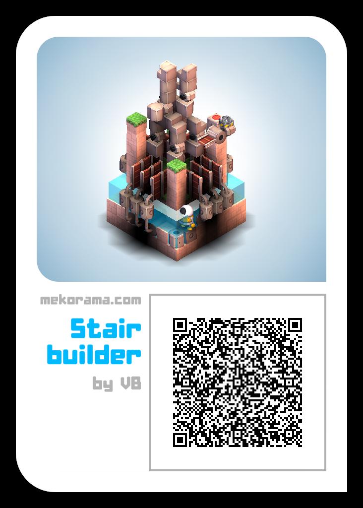 Stair Builder