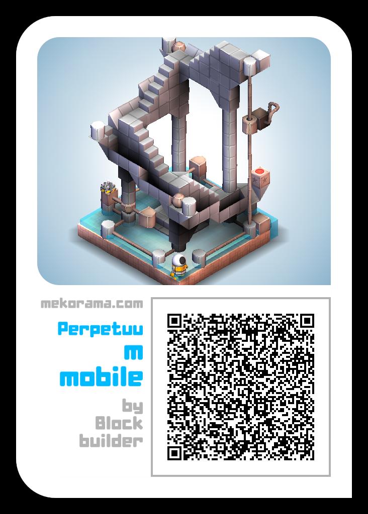 613467df2d0 Perpetuum mobile