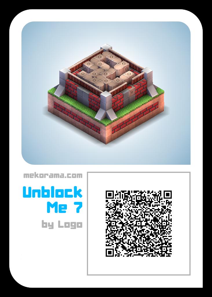 Unblock Me 7 | Mekorama forum