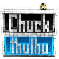Chuckthulhu