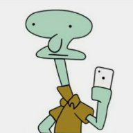 Squid Ward